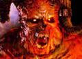 Portrait of Chris The Beast