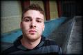 Portrait of Adam Lee Biggs