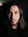 Portrait of Jason Chacon