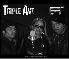 Portrait of Triple Ave