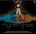 Portrait of Rhythm Ghost