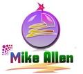 Portrait of Mike Allen(EST)
