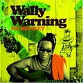 Portrait of Wally Warning