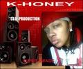 Portrait of K-Honey