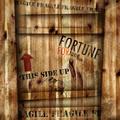Portrait of fortunefortune
