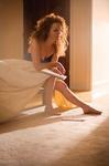 Portrait of Kirsten Thien