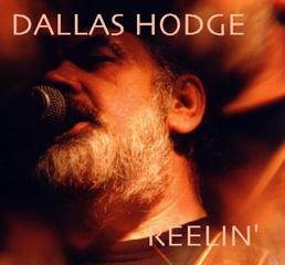 Portrait of Dallas Hodge