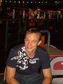 Portrait of Darren Yates