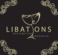 Portrait of 33 Libations