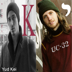 Portrait of Yud Kei