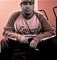 Portrait of G-Thug