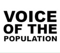 Portrait of Voice Of The Population