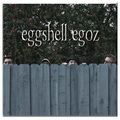 Portrait of Eggshell Egoz