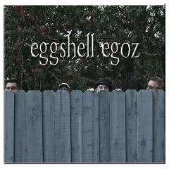 Portrait of Eggshell Egoz