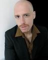 Portrait of Robert Berlin