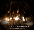 Portrait of Smoke and Mirrors