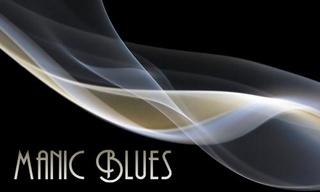 Portrait of Manic Blues
