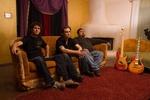Portrait of Chris Lopez Band