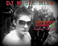 Portrait of DJ Magic Mike