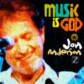 Portrait of Jon Anderson Mi5