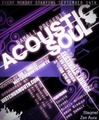 Portrait of AcousticSoul