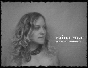 Portrait of Raina Rose