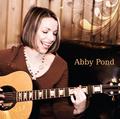 Portrait of Abby Pond