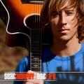 Portrait of Sean Murphy Guitar
