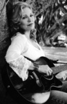 Portrait of Nancy Hartline