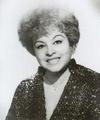 Portrait of Jeanette Baker