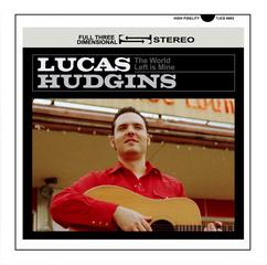 Portrait of Lucas Hudgins