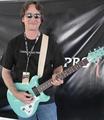 Portrait of guitarman608