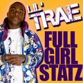 Portrait of Lil Trae