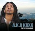 Portrait of A.K.A Koxx
