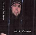 Portrait of Mark Fraser