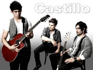Portrait of CASTILLO