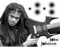 Portrait of John Johnson Music