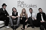 Portrait of The HOTcakes