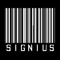Portrait of signius