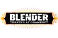 Portrait of Blender
