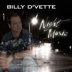 Portrait of Billy D'Vette