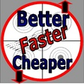 Portrait of Better Faster Cheaper