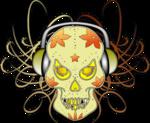 Portrait for Rock y Roll Radio