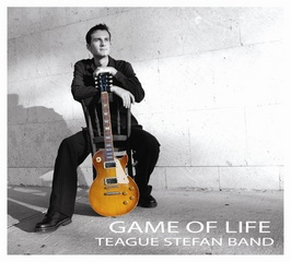 Portrait of The Teague Stefan Band