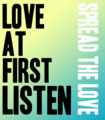 Portrait of loveatfirstlistenpromo