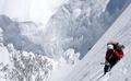 Portrait of Karl Everest