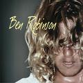 Portrait of Ben Robinson