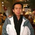 Portrait of Jonathan Tan