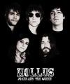 Portrait of Hollus