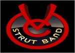 Portrait of VC Strut Band